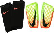 Щитки футбольные Nike MERCURIAL FLYLITE SP2085-336 р. S оранжевый