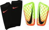 Щитки футбольные Nike MERCURIAL FLYLITE SP2085-336 р. L оранжевый
