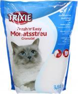 Наповнювач для котячого туалету TRIXIE Fresh n Easy 3,8 л