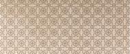 Плитка Атем Siena B декор 25x60