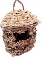Гніздо TRIXIE Плетене 11 см