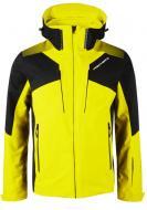 Куртка FISCHER Hans Knauss Jacket G71019y р.M желтый