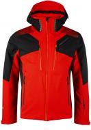 Куртка FISCHER Hans Knauss Jacket G71019r р.M красный