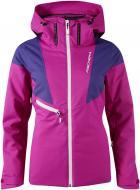 Куртка FISCHER Thyon Women Jacket G71819 р.38 фиолетовый