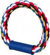 Іграшка для собак Trixie Канат-кільце 30 см 3277