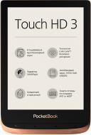 Електронна книга PocketBook (PB632-K-CIS)632 Touch HD 3