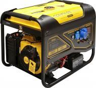 Генератор бензиновий Compass ZH6500 E
