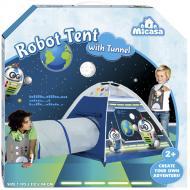 Намет з тунелем Five Stars Робот 404-18