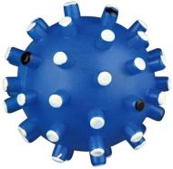 Іграшка для собак Trixie М'яч із шипами d12-13 см