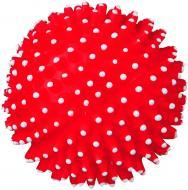Іграшка для собак Trixie М'яч-їжак вініл d7 см