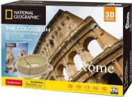 3D-пазл CubicFun National Geographic Колізей DS0976h