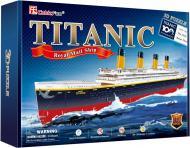 3D-пазл CubicFun Титанік T4011h