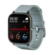 Смарт-часы Globex Smart Watch Me Grey