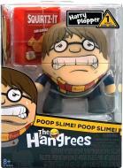 Игровой набор HANGREES со слаймом HARRY PLOPPER 562269