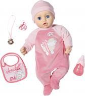 Лялька Zapf Baby Annabell Моя маленька принцеса 794999