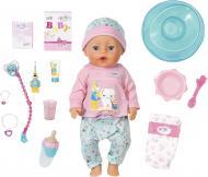 Лялька Zapf Baby Born серії Ніжні обійми Ранкова зіронька з аксесуарами 827086