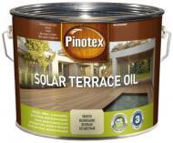 Масло Pinotex SOLAR TERRACE& WOOD ОIL 9,3 л