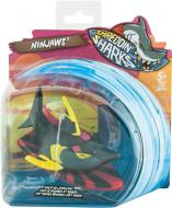 Фигурка Shreddin' Sharks фингерборд с Ninjaws