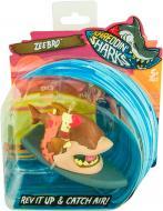 Фигурка Shreddin' Sharks фингерборд с Zeebro