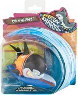 Фигурка Shreddin' Sharks фингерборд с Killa Whaves