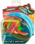 Фигурка Shreddin' Sharks фингерборд с SAWBONES