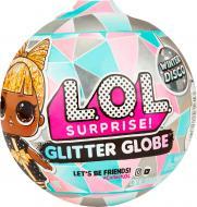Ігровий набір L.O.L. Surprise Winter Disco Блискуча куля-сюрприз 561606