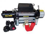 Электрическая автомобильная лебедка TITAN PAL2500