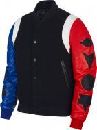Куртка Nike M J SPRT DNA VARSITY JKT AT9958-010 р.L черный