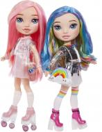 "Игровой набор Poopsie ""POOPSIE RAINBOW GIRLS"" – Радужна или Розовая Леди"
