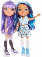 Игровой набор Poopsie Poopsie Rainbow Girls Фиолетовая или Голубая Леди 561347