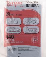 Пленка защитная Tempo 440 г малярная 4 x5 м