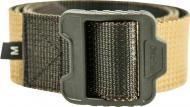 Пояс тактический P1G FDB-R (Frogman Duty Belt Reversible) р.L Black/Coyote UA281-59081-F8-BK-CB