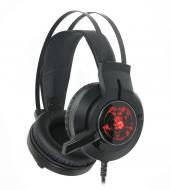 Навушники A4Tech ігрові G430 Bloody Black