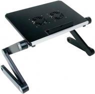 Столик для ноутбука UFT T4 Black (T4black)