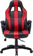 Крісло GT Racer X-2774 чорно-червоний