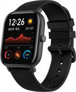 Смарт-часы Amazfit GTS Obsidian black (526885)