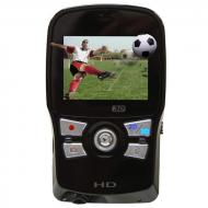 3D камера - фотоаппарат для 3D съёмки фильмов Aiptek i2 3D-HD, 5 Мп Черный (100487)