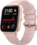 Смарт-годинник Xiaomi Amazfit GTS Rose pink (538918)