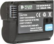 Акумулятор PowerPlant Nikon EN-EL15 1900мА*ч (DV00DV1309)
