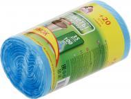 Мешки для бытового мусора Помічниця крепкие 35 л 100 шт. (4820164962732)