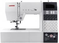 Швейна машина Janome DC7060