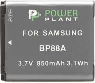 Акумулятор PowerPlant Samsung BP-88A 850мА*ч (DV00DV1344)