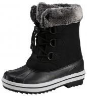 Ботинки McKinley Lomas II JR 252538-902050 р.31-32 черный