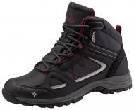 Ботинки McKinley Maine MID AQB W 262102-900050 р. 39 черный