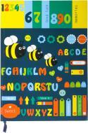 Щоденник шкільний  Абетка 42 аркушів NOTA BENE
