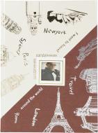 Щоденник шкільний  Мандрівник 42 аркушів NOTA BENE