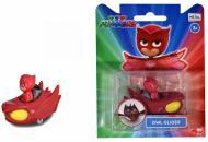 Машинка Dickie Toys PJ Masks Соволіт 3141002