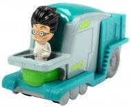 Машинка Dickie Toys PJ Masks Лабораторія Ромео 3141003