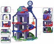 Ігровий набір Dickie Toys PJ Masks Командний пункт 3145000