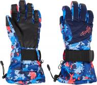 Варежки Firefly Azura II wms 268032-908915 р. 6 синий